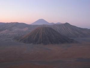 Mount Bromo ©