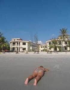 Langkawi Beach ©